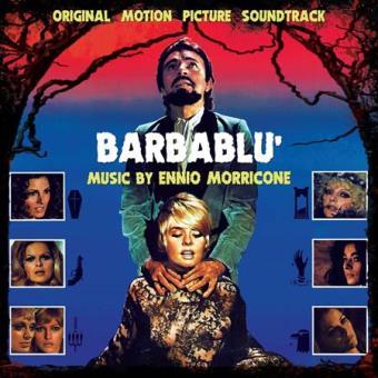 BARABLU/BLUEBEARD/OST/LP