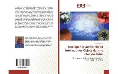Intelligence artificielle et Internet des Objets dans le bloc du futur