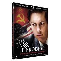 Le prodige Blu-ray