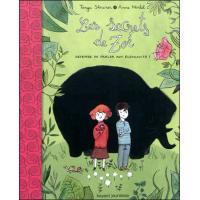 Défense de parler aux éléphants, Les secrets de Zoé, T. 1