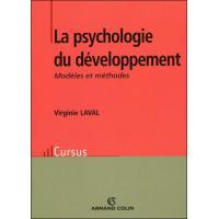 Psychologie du développement - 3e éd. - Modèles et méthodes