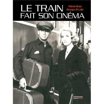 Le train fait son cinéma