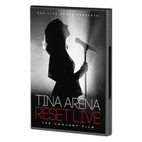 Reset Live DVD