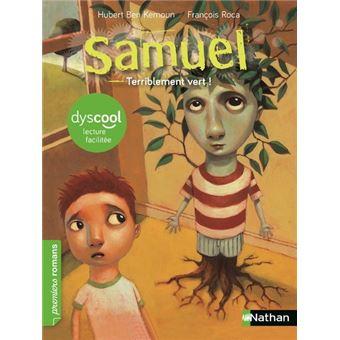 SamuelDyscool-Samuel:Terriblement vert !