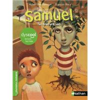 Dyscool-Samuel:Terriblement vert !