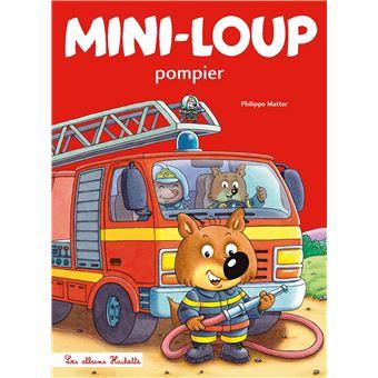 Mini-LoupMini-Loup pompier