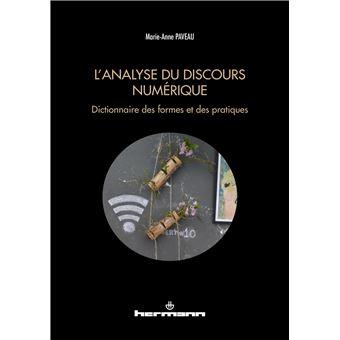 L'analyse du discours numérique