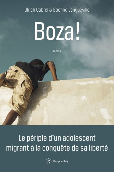 Boza ! - 9782848767437 - 13,99 €
