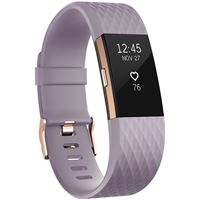 FITBIT CHARGE HR 2 PINK L