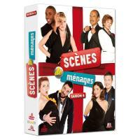 Scènes de ménages Coffret intégral de la Saison 8 - DVD