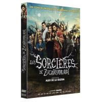 Les sorcières de Zugarramurdi DVD