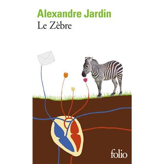Le Zèbre - Poche - Alexandre Jardin - Achat Livre | fnac
