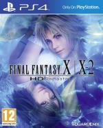 Final Fantasy X et X-2 HD PS4 - PlayStation 4