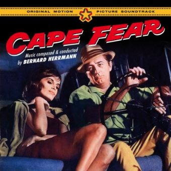 CAPE FEAR -BONUS TR-