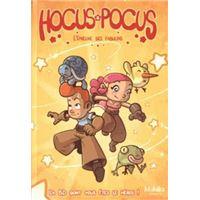 Hocus et pocus