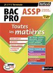 ASSP Bac Pro (2ème/1ère/Term) - Toutes les matières - Réflexe N14 - 2018