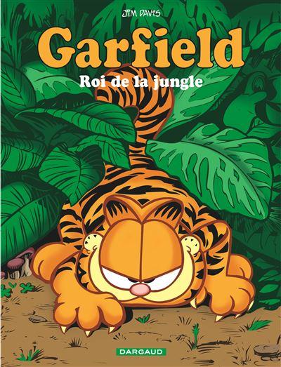 Garfield - Roi de la jungle