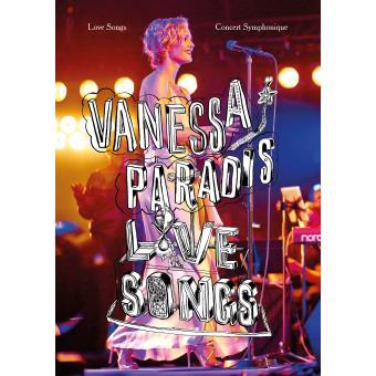 Love songs tour - Concert symphonique