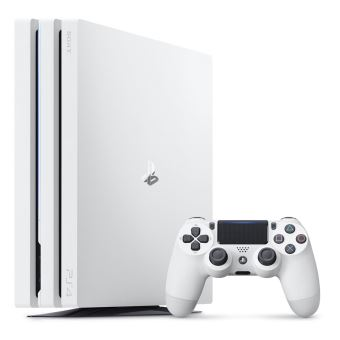 PS4 PRO 1 TB WHITE A CHASSIS/ THAT'S YOU! VCH