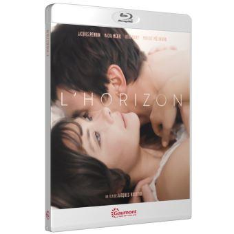 L'Horizon Blu-ray