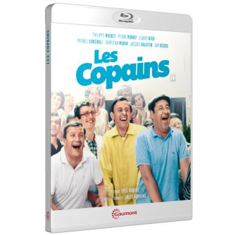 Les copains Blu-ray