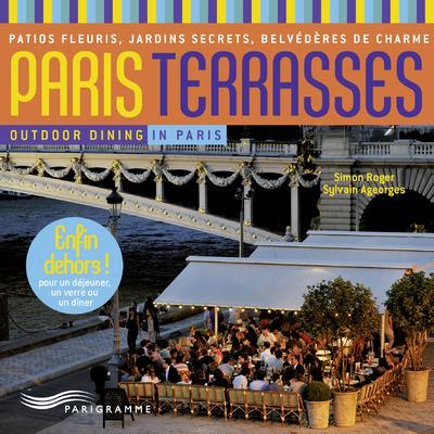 Paris terrasses 2014