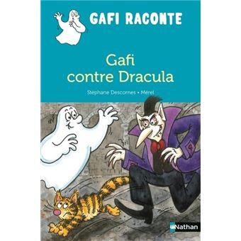 GafiGafi contre Dracula