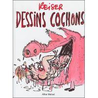 Dessins Cochons