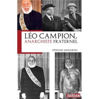 Léo Campion, anarchiste fraternel