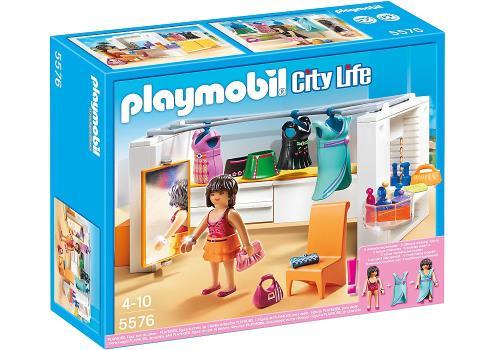 Playmobil City Life 5576 Dressing