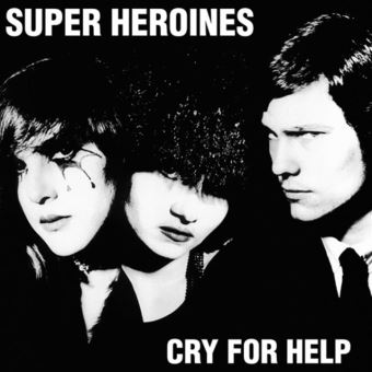 Cry for help/edition numerotee