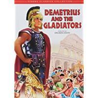 Les gladiateurs - DVD Zone 1