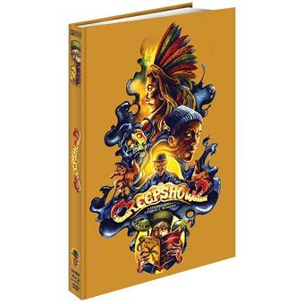 CreepshowCreepshow 2 Combo Blu-ray DVD