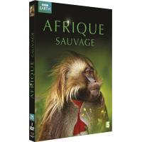 Afrique sauvage DVD