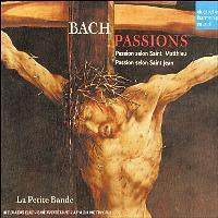 Passions:mattheus & johan