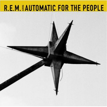 Automatic for the People 25th Anniversary Coffret