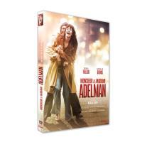 Monsieur et Madame Adelman DVD