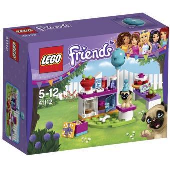Goûter Lego® Lego Du Friends 41112 Achatamp; Le PrixFnac Chiot MzSpqUV