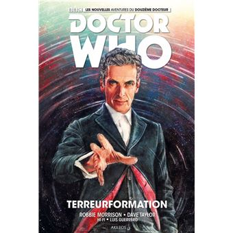 Doctor WhoDoctor Who - Le 12e Docteur
