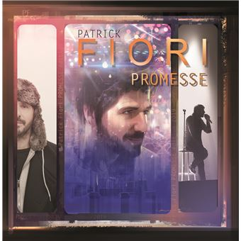 Promesse Edition Collector Inclus DVD et 3 titres inédits