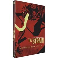 The Strain Saison 4 DVD