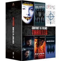 Coffret 5 Films DVD
