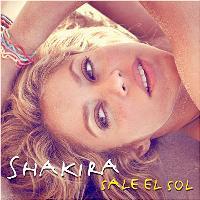 Sale el sol - Shakira - CD album - Achat & prix | fnac