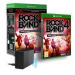 Pack Rock Band 4 Xbox One + Adaptateur Contrôleur de Jeu MadCatz