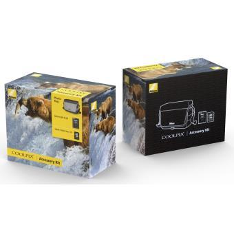 online here good looking exquisite style Kit accessoire Nikon pour P900