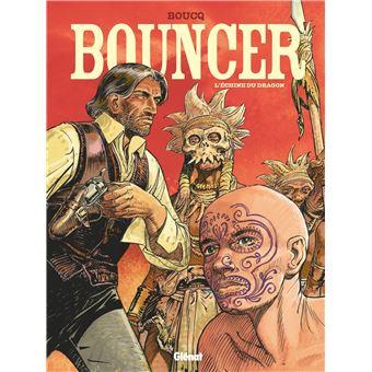 BouncerBouncer