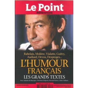 L Humour Francais