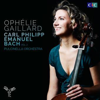 C.P.E.Bach Project Vol.2