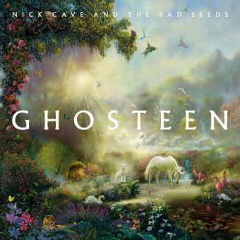 Ghosteen - 2 Vinilos