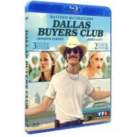 Dallas Buyers Club Blu-Ray